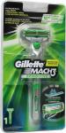 Gillette Mach3 Sensitive Scheerhouder 1 Scheermesje