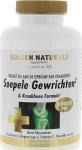 Golden Naturals Soepele Gewrichten En Kraakbeen