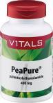 Vitals Pea Pure 400 Mg Palmitoylethanolamide Peapure, Met Pea-opt Keurmerk