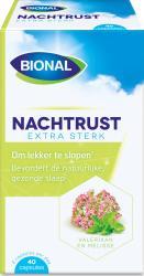 Bional Nachtrust Extra Sterk