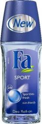 Fa For Men Sport Deoroller Deodorant 50 Ml