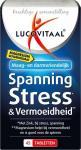 Lucovitaal Magnesium Spanning Stress En Vermoeidheid