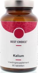 Best Choice Kalium 200 Met Vitamine C