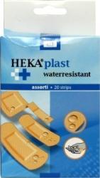 Heka Waterresistante Pleisters