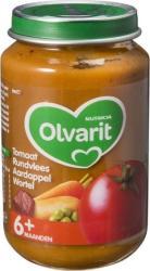 Olvarit 6m07 Tomaat Rundvlees Aardappel Wortel