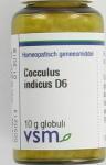 Vsm Cocculus Indicus D6