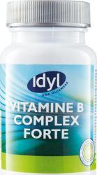 Idyl Vitamine B-complex Forte Tablet