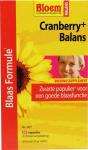 Bloem Cranberry Balans