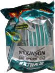 Wilkinson Extra2 Sensitive 10 5 Gratis 15st