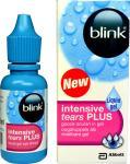 Blink Intensive Tears Plus Oogdruppels Gel Kunsttranen