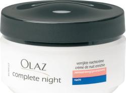 Olaz Essentials Care Complete Nachtcreme
