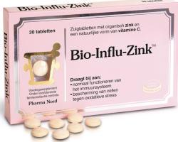 Pharma Nord Bio Influ Zink