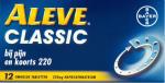 Aleve Classic 12tb