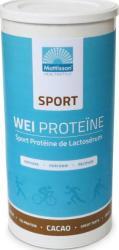 Mattisson Wei Proteine Concentraat Sport Cacao