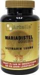 Artelle Mariadistel 9000 Mg Silymarin 180 Mg