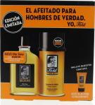 Floid Geschenkset Aftershave Nueva 150ml Scheerolie 15ml Scheerschuim 300ml
