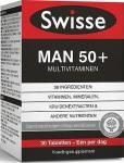 Swisse Multivitaminen Man 50