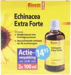 Bloem Echinacea Extra Forte Duo 2 X 100 Ml