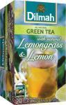 Dilmah Lemongrass Green Tea