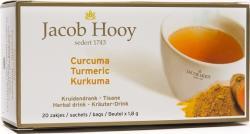 Jacob Hooy Curcuma Theezakjes Gold