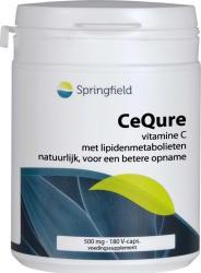Springfield Cequre 500 Mg Vitamine C