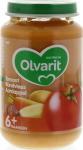 Olvarit Tomaat Rundvlees Aardappel 6m11 200g