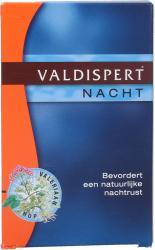 Valdispert Nacht