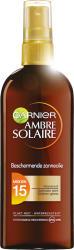 Garnier Ambre Solaire Zonnebrand Oil Factorspf15