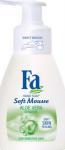 Fa Handzeep Soft Foam Aloe Vera 250ml