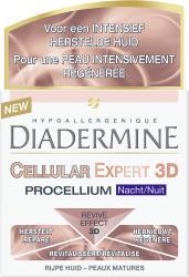 Diadermine Cellular Expert 3d Nachtcreme
