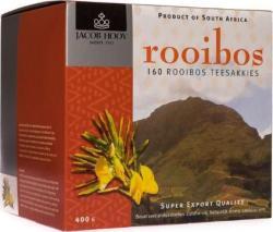 Jacob Hooy Rooibosthee Jubileum Doos