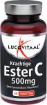 Lucovitaal Vitamine C 500 Ester 50 Tabletten Voedingssupplementen