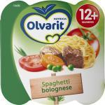 Olvarit 12m206 Spaghetti Bolognese