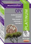 Mannavital Opc Platinum