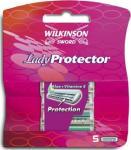 Wilkinson Lady Protector Scheermesjes 5st