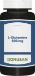 Bonusan L Glutamine 500mg 916 Capsules