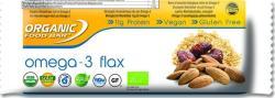 Organic Food Bar Flax