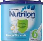 Nutrilon 6 Peutermelkplus Melk Poeder 400g