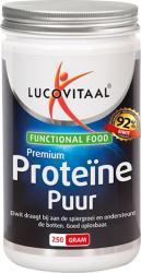 Lucovitaal Functional Food Proteïne Puur Voorheensoja Proteine