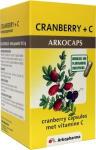 Arkocaps Cranberry & Vitamine C 150ca