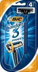 Bic Comfort 3 Wegwerp Scheermesjes