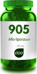 Aov Alfa Liponzuur 905