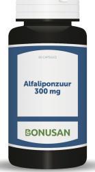 Bonusan Alfa Liponzuur 300 Mg