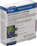 Phytostandard Rhodiola Saffraan 30tb