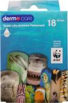 Dermo Care Wwf Ocean Life Pleisters