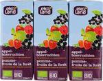 Ekoland Appel Bovruchtsap Bio
