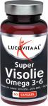 Lucovitaal Super Visolie Omega 3-6