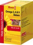 Bloem Omega 3 6 & 9 Balans