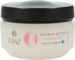 Olaz Essentials Care Double Action Nachtcreme