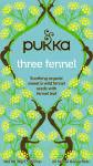 Pukka Three Fennel Venkel Thee 20 Zakjes